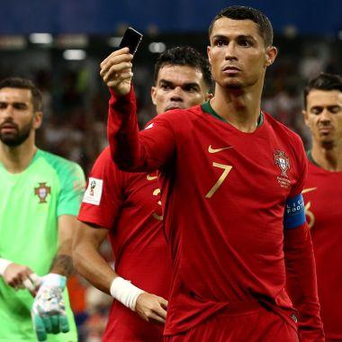 Previo Portugal vs Uruguay