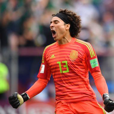 Guillermo Ochoa podría fichar por un equipo grande de Italia