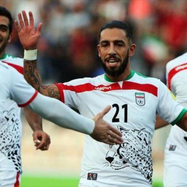 Nadie quiere jugar contra Irán por sus problemas políticos