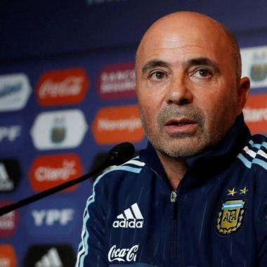 DT de Argentina es acusado de abuso sexual