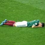 México Mundial 2018, Selección Mexicana, Grupo F, Rusia 2018