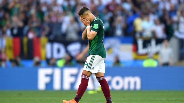 México, Selección Mexicana, México vs Suecia, 5 Razones Miedo