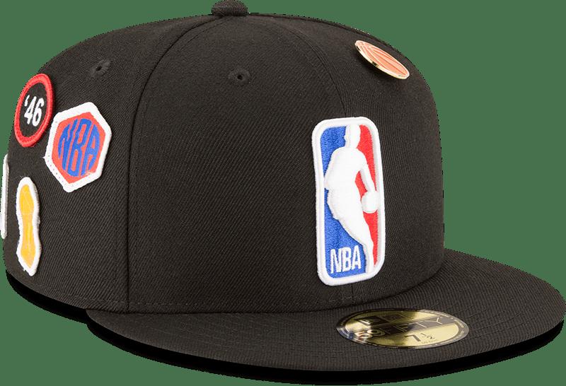 b4c38806c6292 New Era línea de gorras del draft de la NBA