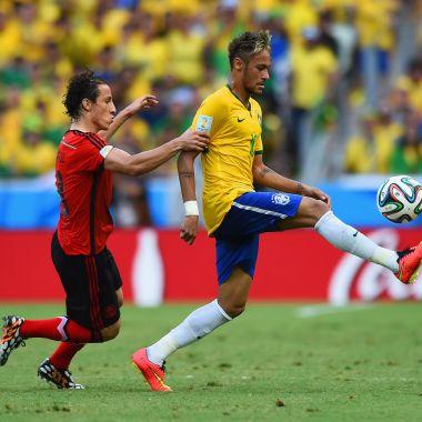 Neymar vale más que toda la Selección Mexicana