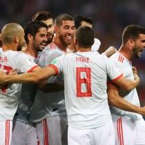 Previa, España vs Marruecos, Mundial, Rusia 2018