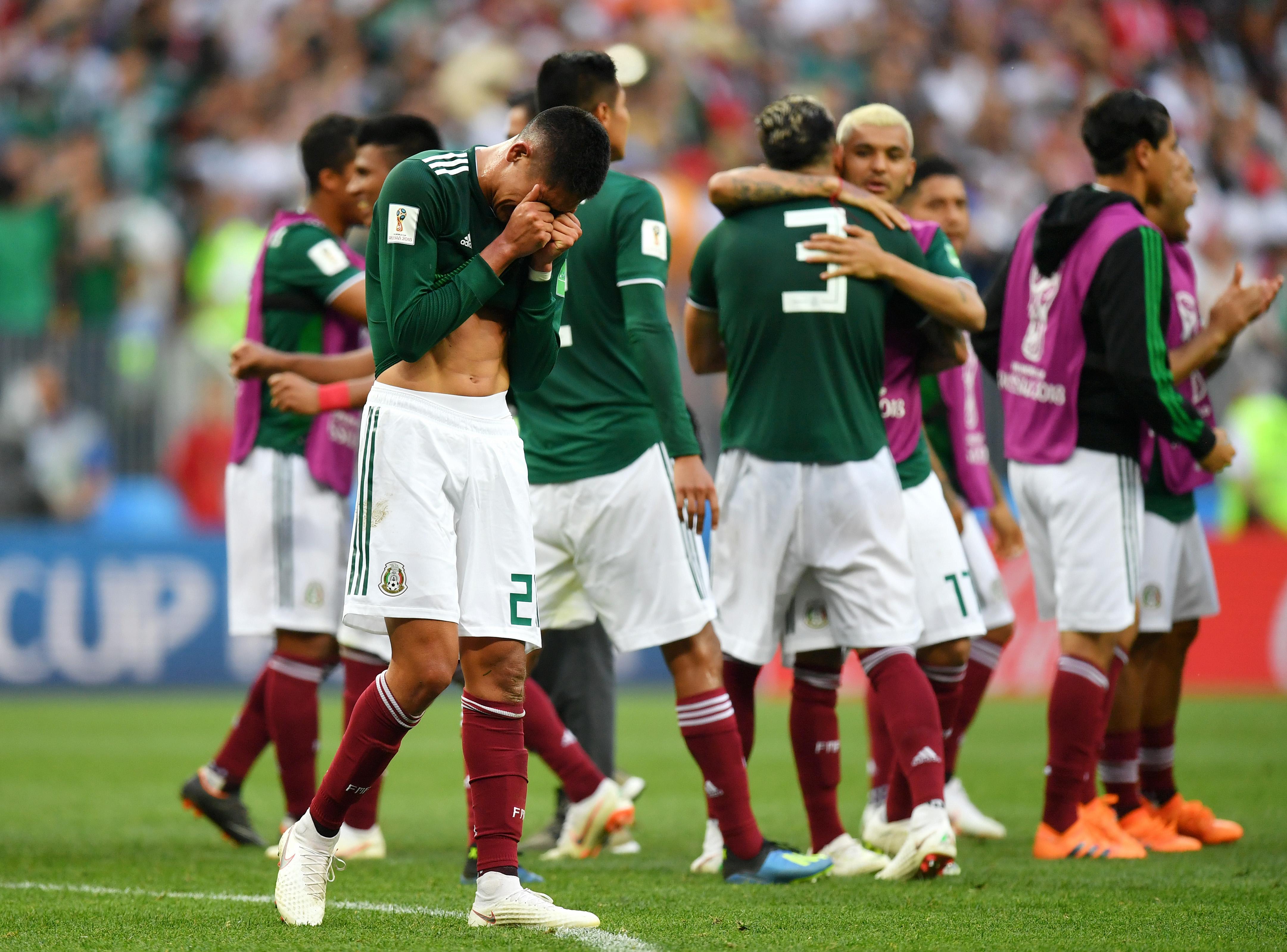 Selección Mexicana Carlos Antonio Vélez Periodista Mediocre