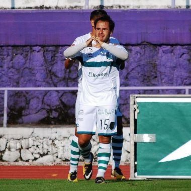 Goles Ascenso MX Jornada 2 Luis Márquez