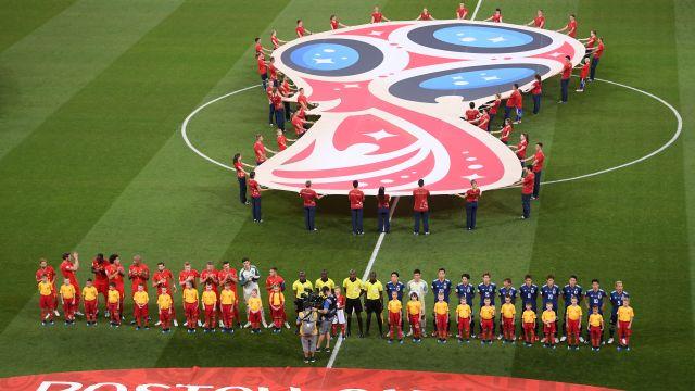 Bélgica Japón Octavos Mundial Rusia 2018