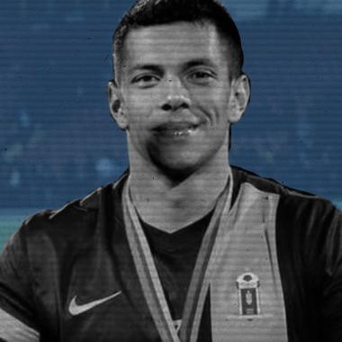César Romero, Chivas, Europa League, Alashkert