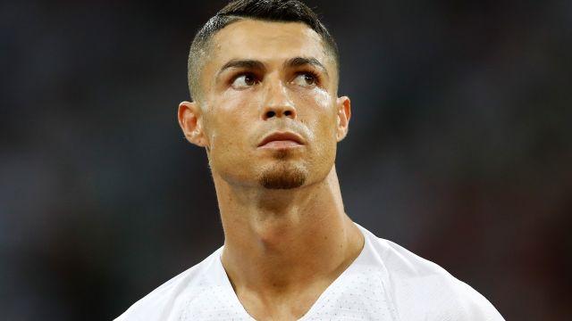 Cristiano Ronaldo Juventus Real Madrid Fichaje Los Pleyers