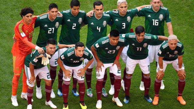 Edson Álvarez, César Montes, Jesus Gallardo, Fichajes