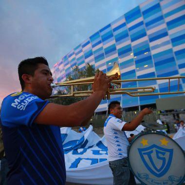 La ciudad de Puebla ya NO albergará al Real Madrid