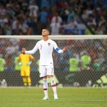Reacciones Cristiano Ronaldo Fichaje Juventus Redes