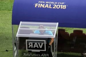 VAR No Estará Listo Clausura 2018 Liga