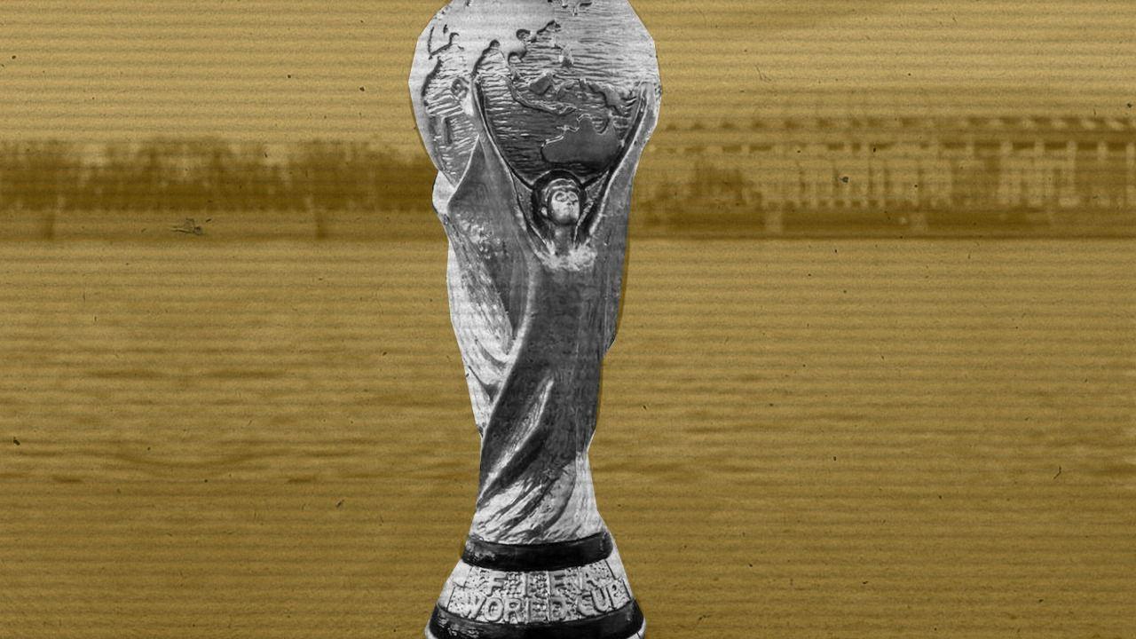 Inglaterra Mundial 2022 Qatar Sede David Triesman