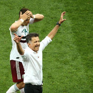 Juan Carlos Osorio se mantendría en el Tri y con todo el poder en sus manos