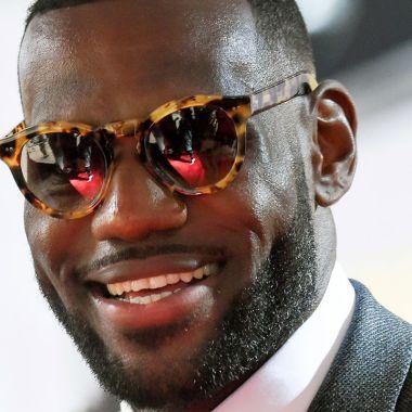 ¿Por qué Hollywood fue la mejor decisión para LeBron James?
