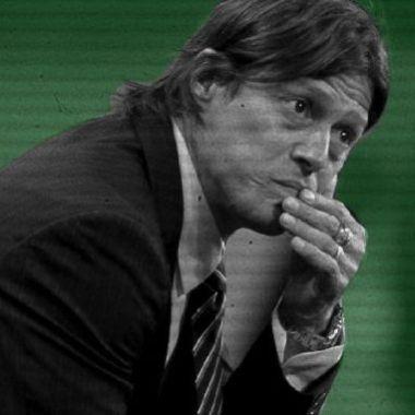 Por qué Matías Almeyda sería un retroceso para la Selección Mexicana