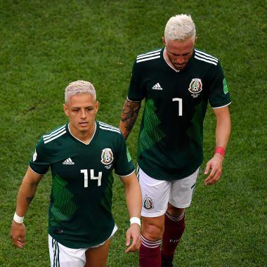 México Brasil Rusia 2018 Mundial Los Pleyers