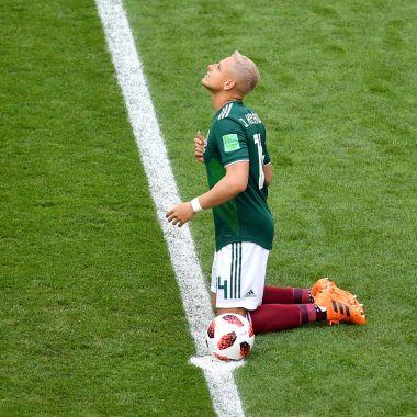 México, Catar 2022, Jugadores, TRI