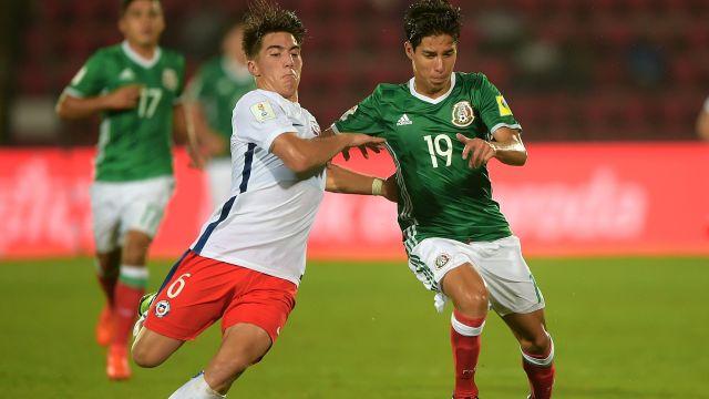 México Juegos Centroamericanos Barranquilla 2018 Convocatoria Futbol