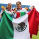 México Juegos Centroamericanos Medallero Jornada 4 Pleyers