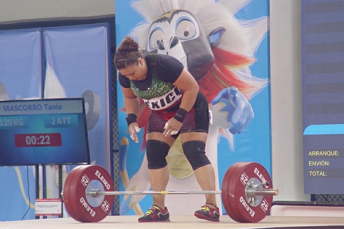 México Juegos Centroamericanos, Resumen Jornada 6, Barranquilla 2018, Medallas