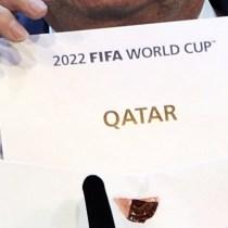 Mundial Qatar 2022 Sabotaje Candidaturas Sede Escándalo