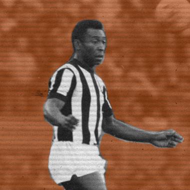 Pelé Nigeria, Didier Drogba Costa de Marfil, Futbol, Guerra