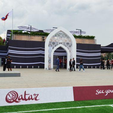 Qatar 2022 Mundial Próximo Fechas Pleyers