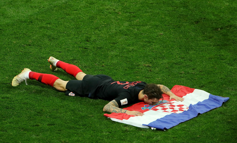 Rusia 2018, Mundial, Copa Mundo, Francia