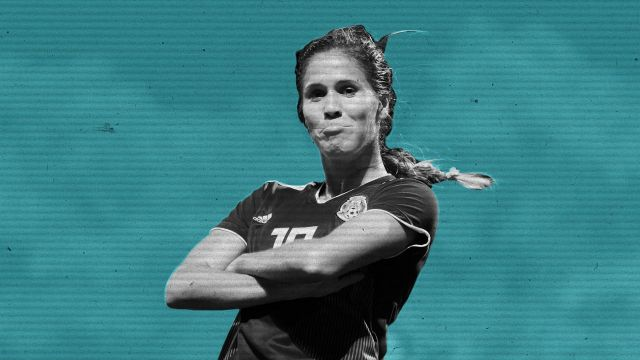 Selección Femenil México, Juegos Centroamericanos, Liga MX Femenil, Jugadoras