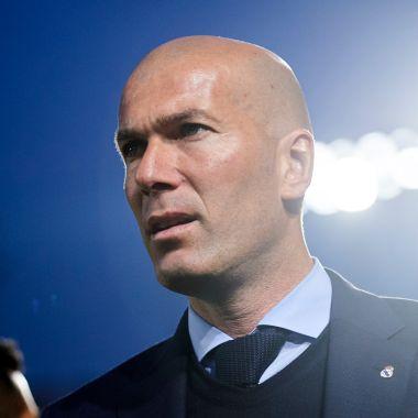 Zinedine Zidane-Ficha-Juventus-Director Deportivo