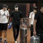 Seleccionados Japoneses Basquetbol Expulsados Contratar Prostitutas