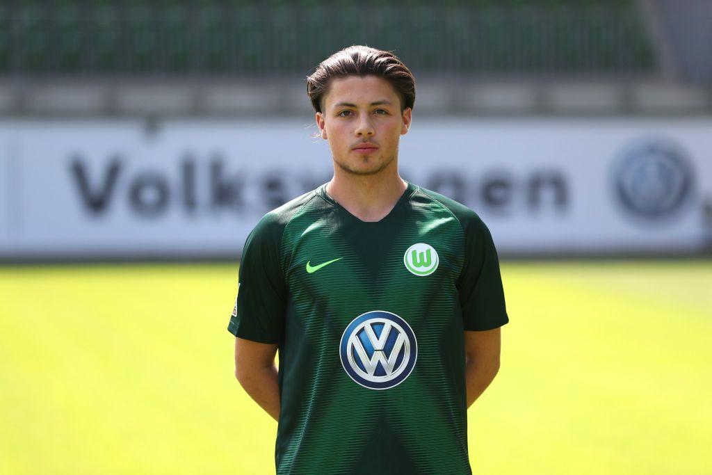 Adrián Goransch, Wolfsburg, Bundesliga, México