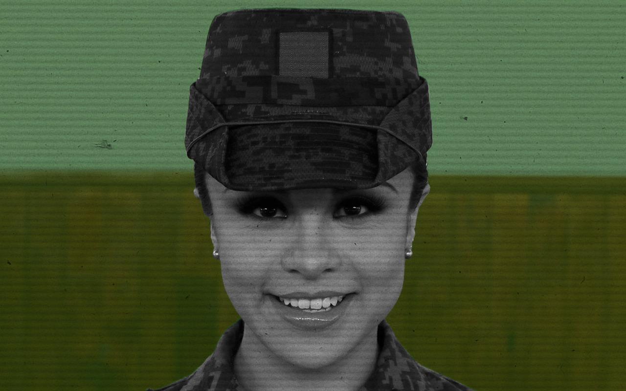 Atletas Mexicanos Militares Fuerzas Armadas Inscritos Los Pleyers