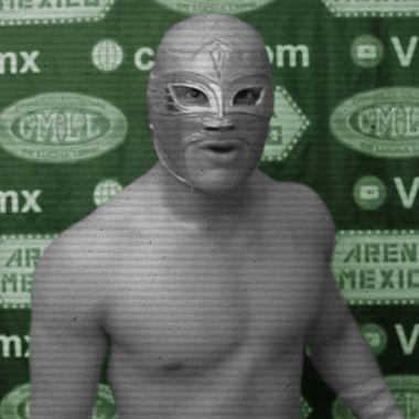 El Audaz Luchador CMLL Jaguares Liga MX