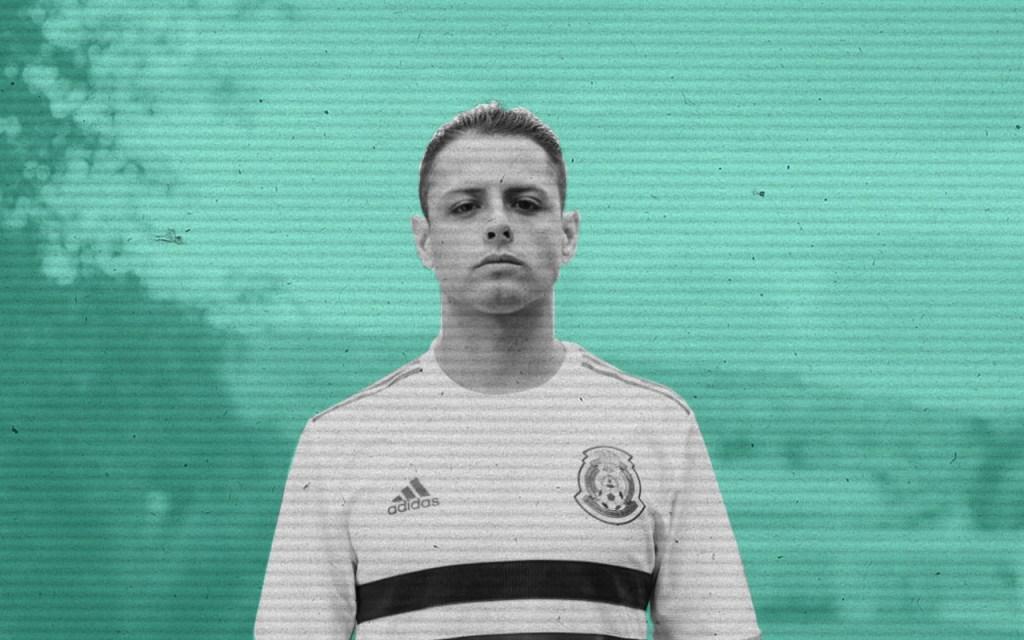 Chicharito, México, Mundial Rusia 2018, West Ham