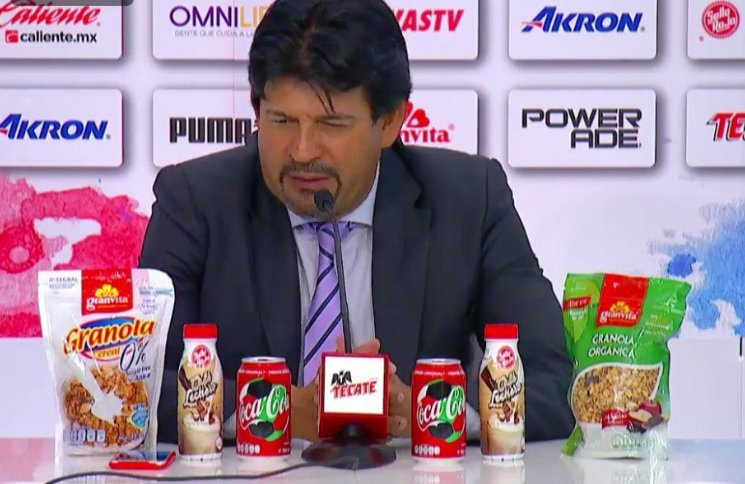 Chivas, Crisis, Jorge Vergara, Liga MX