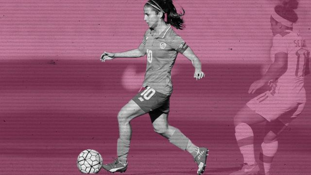 Costa Rica, Equidad, Deportes, Hombres y Mujeres