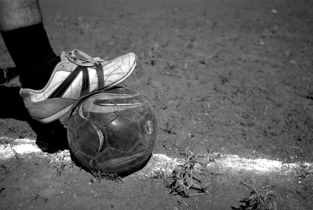Desaparición futbolistas, Futbol Llanero, Tierra Blanca, Veracruz