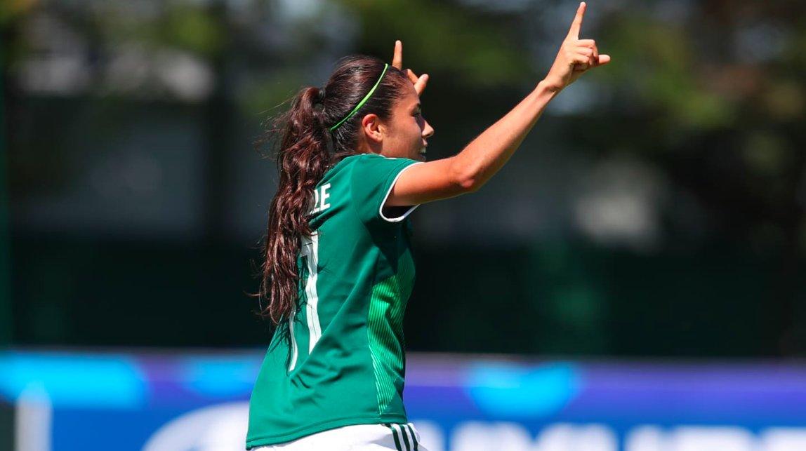 México Vence Brasil Mundial Sub-20 Goles