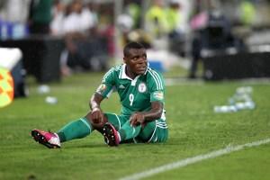 Futbolista, Emmanuel Emenike, Miss Nigeria, Boda