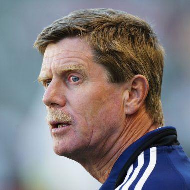 Hans Westerhof sería el nuevo técnico del Tri