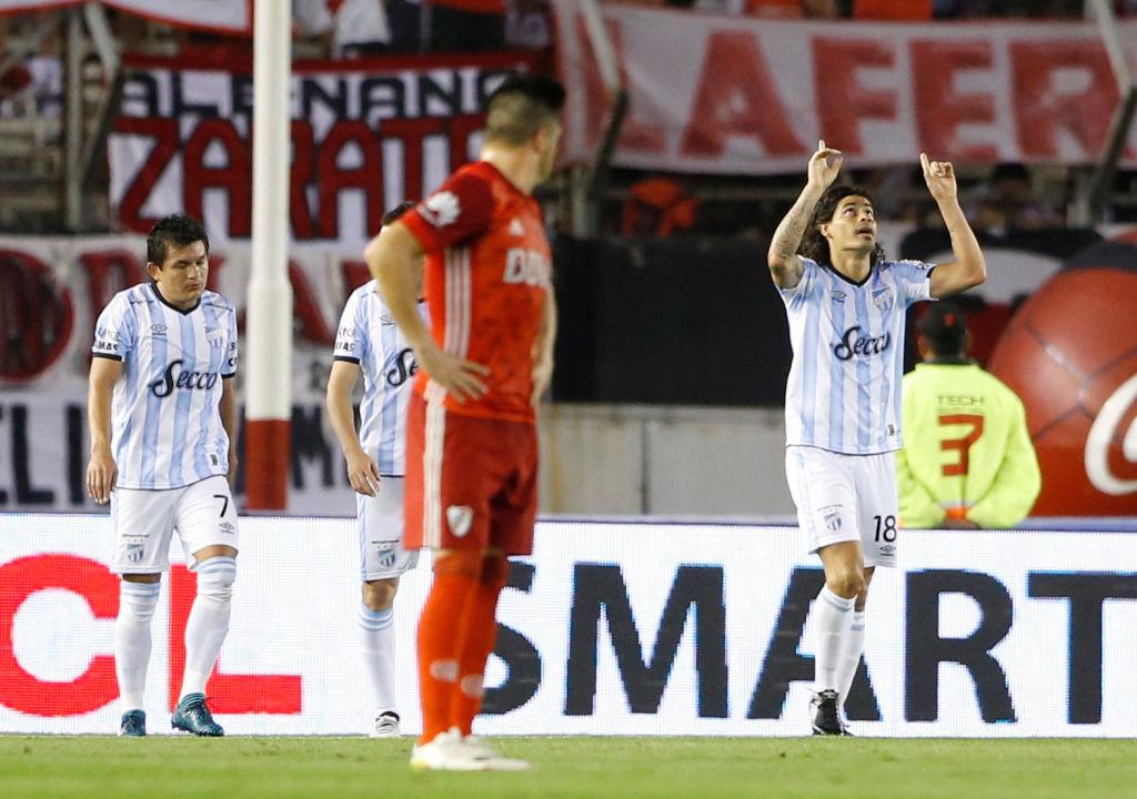 Deportivo: La explicación de Ismael Blanco a EL LIBERAL