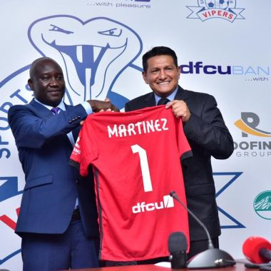 Ex director técnico de Cruz Azul llega al futbol de Uganda