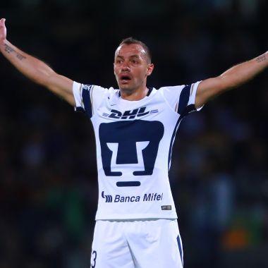Confirmado: Referente de Pumas se despide del club