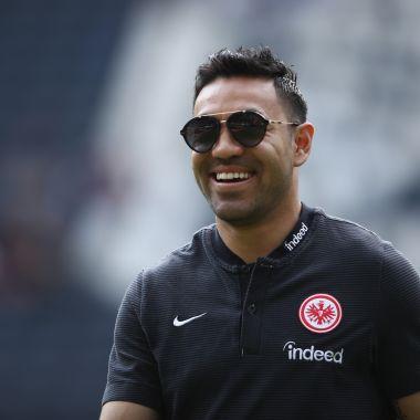 Marco Fabián tiene ofertas para salir del Eintracht Frankfurt