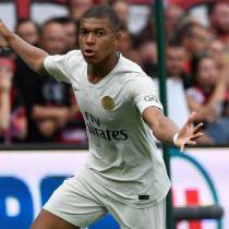 Mbappé Real Madrid Fichaje Uefa Los Pleyers