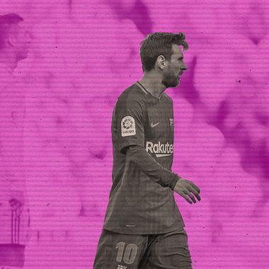 Fin a la discusión: Lionel Messi es mejor que Cristiano Ronaldo